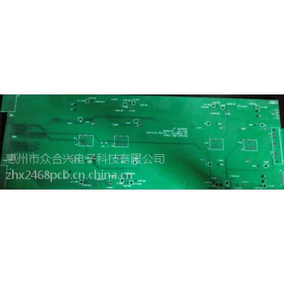 单、双面及多层印刷线路板包括:FR-4、FPC柔性板、铝基板、高频板等