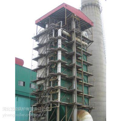烟道式余热 导热油炉厂家|导热油炉厂家|艺能导热油炉