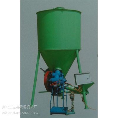 干粉砂浆搅拌机|天翔机械|干混砂浆搅拌机