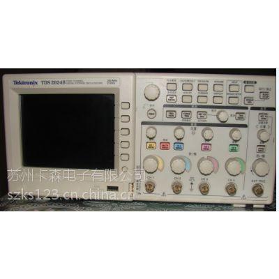 南京TDS2024B 维修TDS2024B 200MHZ泰克示波器