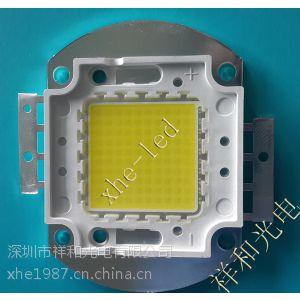 供应大功率LED灯珠 集成光源 全彩RGB
