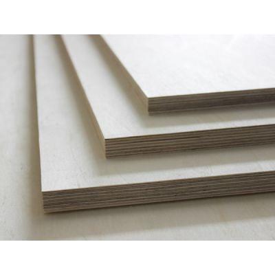 光强牌 杨木多层18厘家具基材板 专业针对贴面板厂贴面定制板材