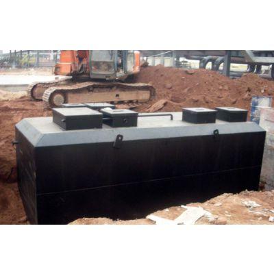一体化污水设备生产厂家