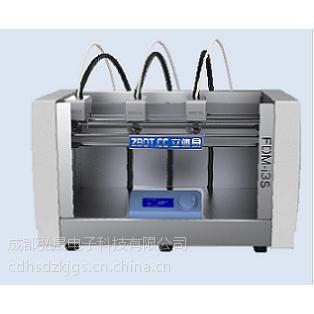 供应FDM-i3s立体易高温熔融3D打印机