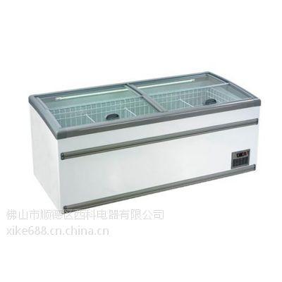 揭阳便利店冷柜_西科电器_便利店冷柜厂家