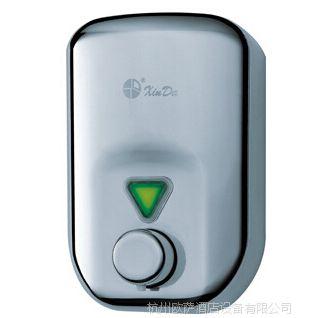 信达xinda 自动皂液器ZYQ883 厂家直供 价格***低