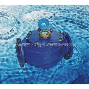 供应旋翼式液封水表--LXS-80E-150C  LXSY-80E-150E