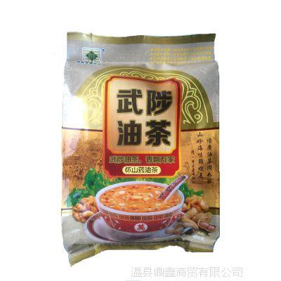 武陟油茶 怀山药口味批发正宗河南焦作特产 多种口味任选早餐代餐