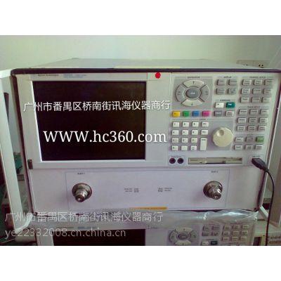 安捷伦N5230A/N5230C矢量网络分析仪
