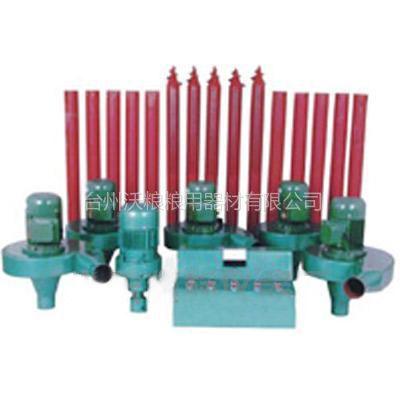 供应吸式单管降温降水风机 吸式降温单管通风机 组合式单管降温风机 粮用器材