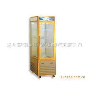 供应多边形玻璃展示柜