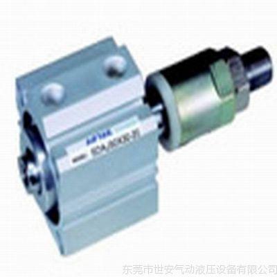 供应派克SDAJ薄型气缸双轴行程可调型可选磁性感应开关
