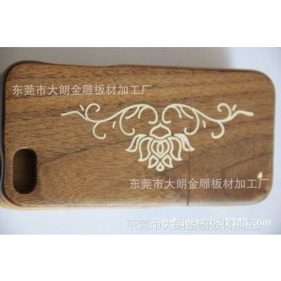 苹果手机竹质手机保护套/苹果手机木制手机壳/三星手机竹木保护壳