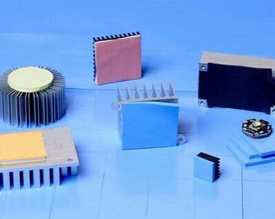 永成祥出售LED专用导热散热硅胶片