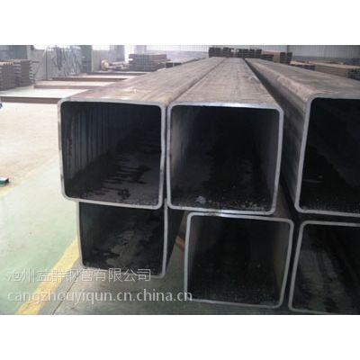 镀锌方管 镀锌方矩管 大口径方管直销 厂家