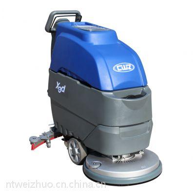 CWZ威卓单刷式洗地机 价格优惠