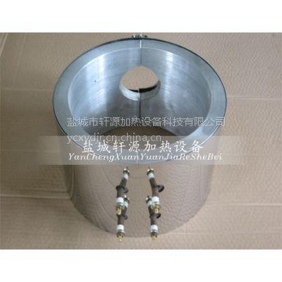 供应专业生产加工铸铝加热器 电加热器 厂家直销