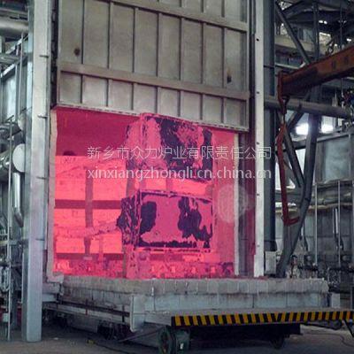 厂家直供RT4系列台车炉