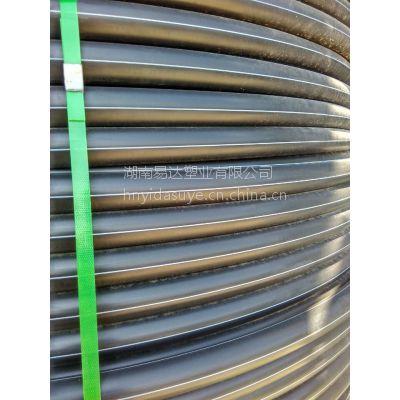 洪江HDPE硅芯管供应商易达塑业质量可好,销量领先