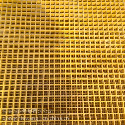 优质玻璃钢格栅批发价格/造纸厂下水道用聚酯钢格栅