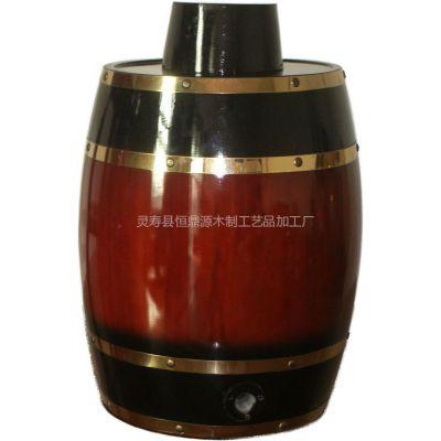供应木桶酒桶木质酒桶木酒桶实木酒桶批发价格25L