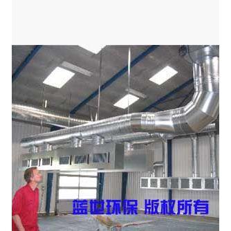 供应中央式焊接烟尘排风系统 工业除尘设备