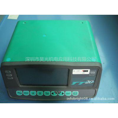 供应瑞士TESA电感测微仪 TT20