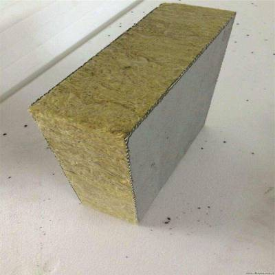 质量好价格低是岩棉板畅销的主要原因