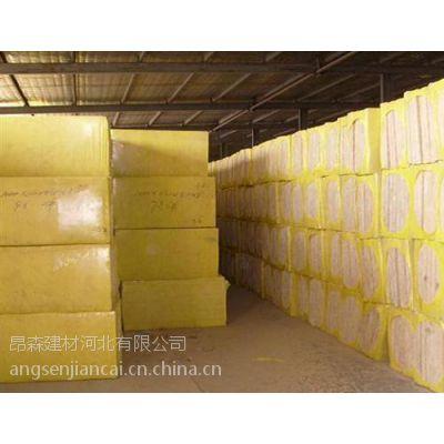 憎水岩棉板价格|保定岩棉板价格|昂森建材