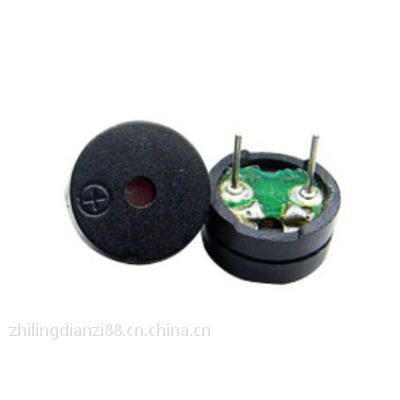 厂家直销电磁式12065分体16欧高品质无源蜂鸣器量大从优热卖包邮
