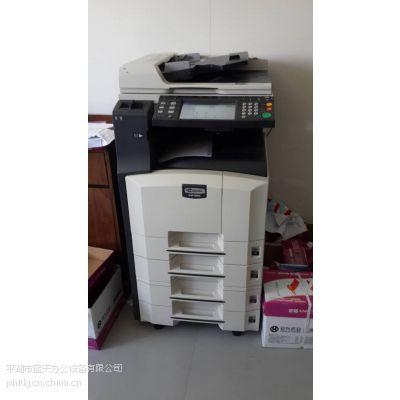 供应嘉兴平湖彩色复印机打印租赁平湖办公设备出租维修