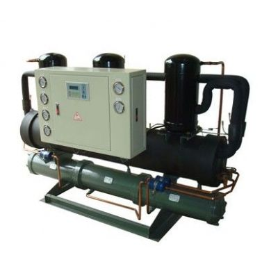 供应苏州气体分离式冷水机