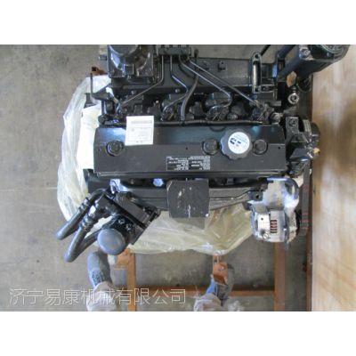 康明斯B3.3发动机力士德SC80.7挖掘机