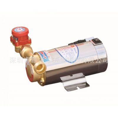 供应批发90w/120W不锈钢加压泵全自动热水器增压泵自来水管道增压泵