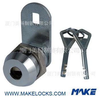 供应MK102S-1电表箱锁、服务器锁、机电设备锁、寄存柜锁