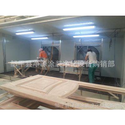 家具厂粉尘处理器/家具打磨除尘设备