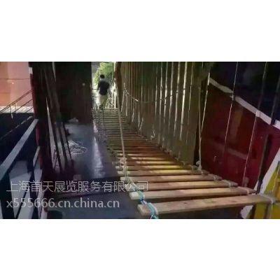 VR吊桥 吊桥VR出租 VR雪山吊桥 吊桥雪山VR租赁走进魔幻世界