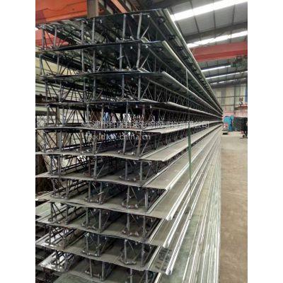 天津钢筋桁架楼承板厂家价格