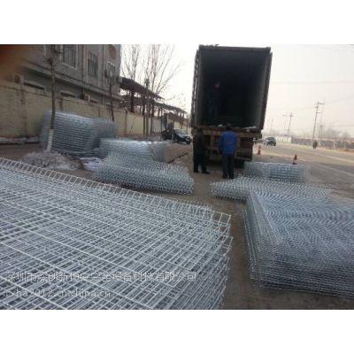 深圳热镀锌护栏网,厂家批发