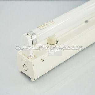 供应飞利浦T5 荧光灯支架,安装方便,快捷。现有优惠活动
