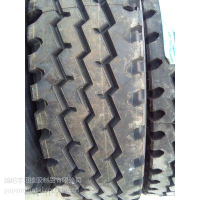 厂家直销 12.00R20 三线花纹 好运通 全钢丝轮胎 卡车汽车轮胎