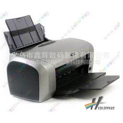 供应厂家直销爱普生热转印R230彩色喷墨照片打印机高质量原装正品