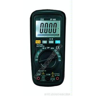 DT-932万用表
