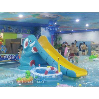 2017年火爆加盟项目 思普瑞德儿童水上乐园 大型亲子游泳乐园加盟
