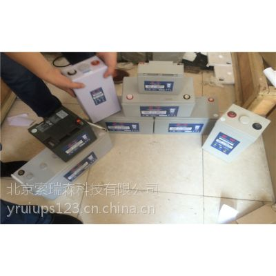 重庆北宁蓄电池FCT12-12代理商