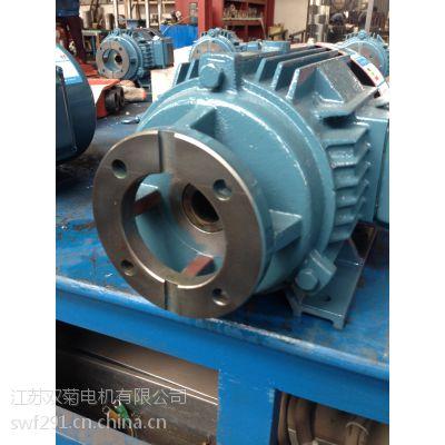 1450转18.5KW配套启东25升油泵专用电机