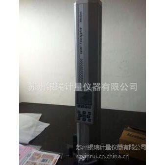 日本三丰数显测高仪 QM-Height600mm,518-232 高度仪