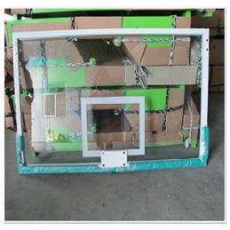 供应优质国际标准透明篮球架 标准户外篮球架【合肥移动篮球架】