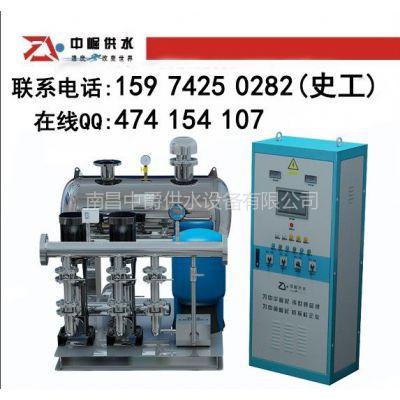 供应防城港无负压变频机组,供水全球、中崛精彩,贺州变频加压泵价格