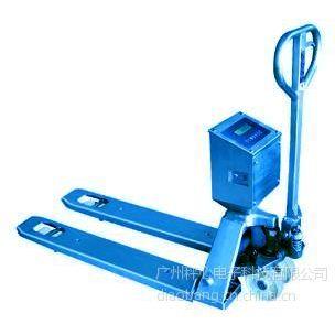 供应仓库专用的电子叉车秤-物流专用叉车称,仓库叉车秤